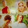 Jack/Kate/Sawyer/Juliet - Already Over