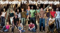 SurReality TV: The Challenge