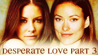 Desperate Love Part 3 || Kate/Thirteen