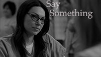 Say Something - Piper&Alex