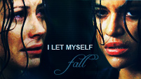 Let Myself Fall - Part 1