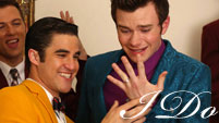 Kurt & Blaine: I Do