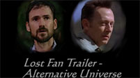 Lost Fan Trailer - Alternative Universe