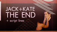 jack+kate the end + script lines