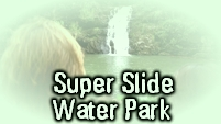 Super Slide Water Park