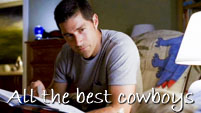 All the Best Cowboys (Jack Shephard)