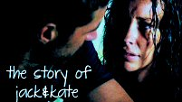 The Story of Jack and Kate (Jate)
