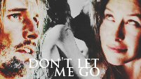 Don't let me go (Skate)