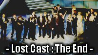 Lost cast II The end