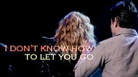 I Don't Know How to Let You Go (Deacon&Rayna)