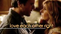 Love Each Other Right (Deacon/Rayna)