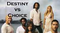 Destiny VS Choice