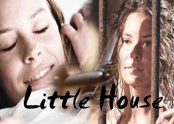 Kate Austen - Little House