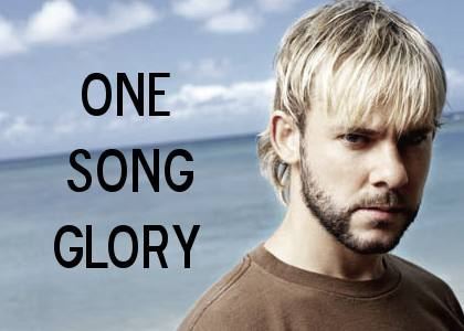 Charlie - One Song Glory (AU)