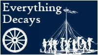 Everything Decays (Ben/Richard)