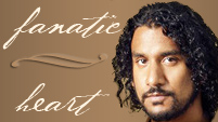 Fanatic Heart (Sayid)