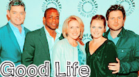 Good Life || Cast of Psych