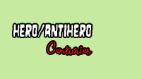 Hero/AntiHero || Centuries