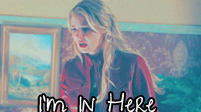 Emma Swan; Can Anybody Hear Me?