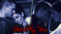 Michael & Sara || Stand By You