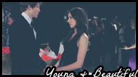 Spencer + Toby; Young & Beautiful