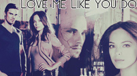 Vincent + Catherine || Love Me Like You Do