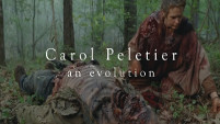 Carol Peletier - An Evolution