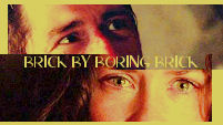 Jack and Kate, Brick by boring Brick